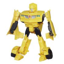 Transformers Generations Cyber - Bumblebee - B0785 - Hasbro