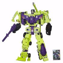 Transformers Generations Combine Wars Devastator 45cm Top