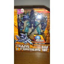 Transformers Voyager Class The Fallen Novo Raro