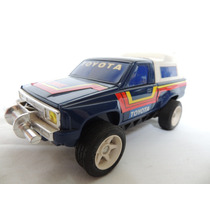 Transformers - C R Pick Up Hilux - Japan - Anos 80 (yn 4)