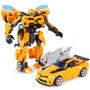 Transform Camaro Amarelo Personagem Dos Filme E Jogos