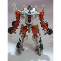 Transformers Decepticon Wreckage Deluxe Movie 2007 Loose