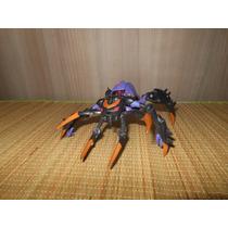 Blackarachnia Transformers Animated Hasbro 2007 Decepticons