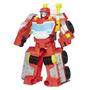 Transformers Rescue Bots Robô Heatwave Bombeiro - Hasbro