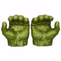 Mãos Incrível Hulk Punhos Luva Do Hulk Vingadores Fantasia