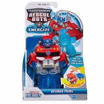 Playskool Transformes Rescue Bots Optimus Prime - Hasbro