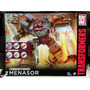 Tk0 Toy Transformers Combiner Wars Menasor Collection Pack