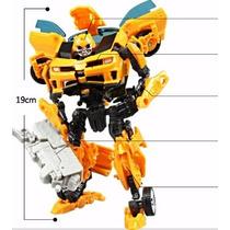 Transformer Bumblebee Revenge Of The Fallen Pronta Entrega