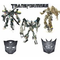 Transformers Taikongzhans Optumus Prime/ Megatron/ Bumblebee