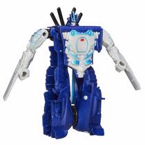 Boneco Transformers 4 One Step Changers Autobot Drift Hasbro