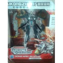 Helicóptero Robo Transformers- Pronta Entrega