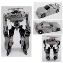 Transformers Carro Que Vira Robo Melhor Preco Pronta Entrega