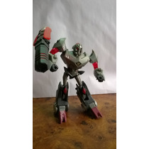 Megatron Transformers Animated Deluxe Class