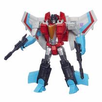 Transformers Generations Cyber - Starscream - B0785 - Hasbro