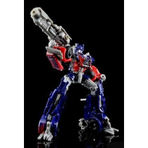 Boneco Optimus Prime Transformers - Original