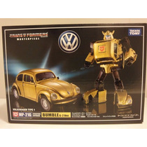 Transformers Masterpiece Mp21g Bumblebee G2 Version - Takara