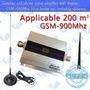 Mini Repetidor 900mhz 55db-pronta Entrega-menor Preço