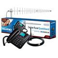 Kit Celular Rural Aquario Ca-4000 Quadriband