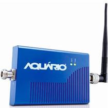 Repetidor De Sinal P/ Celular 800 Mhz 60db Rp-860s Aquário