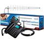 Celular Rural Aquario Ca-4000 Kit Quadriband 12x S/ Juros