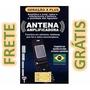 Antena Amplificadora De Sinal Celular Geraç.x Fácil Instalar