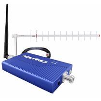 Repetidor Celular Aquario 850 Ou 900 Mhz Rural E Urbano