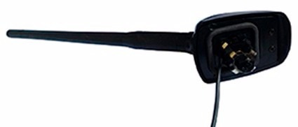 Antena De Teto Onix Novo Prisma Spin Cobalt Gm Chevrolet
