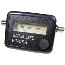 Localizador De Satélite Finder Receptor Analógico Digital Nf