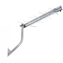 Antena Uhf Externa Pqut-1000hd Proeletronic