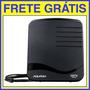 Antena Interna Para Tv Uhf Dtv -1000 Aquário Frete Grátis