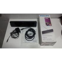 ## Antena Digital Interna Amplificada 18db Philips ##