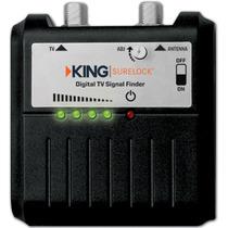King Surelock Tv Digital De Sinal Finder Sl1000