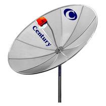 Antena Parabólica Century De 1.50cm - Sem O Receptor