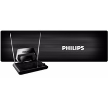 Antena Passiva De Tv Digital Interna Philips Sdv1125t/55