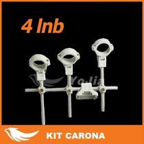 Kit Carona Para 4 Satelites Banda Ku 30w+43w / 61w+70w+43w