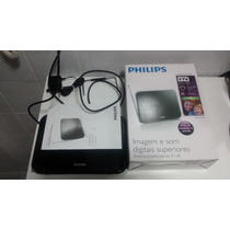 ## Antena Digital Interna Amplificada 25db Philips ##