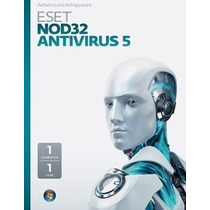 Eset Nod32 Antivírus - 01 Pc / 01 Ano - Nova Versão