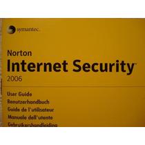 Norton Internet Security 2006 Super Oferta Imperdível
