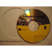 Norton Password Manager 2004 Super Oferta Imperdível