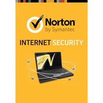 Nis Norton Internet Security 1 Ano 1 Pc Compativel Win 10