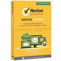A Melhor Versão Norton Security Premium 2015 2 Anos 1 Pc