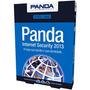 Panda Internet Security 2013 Minibox 5 Licenças