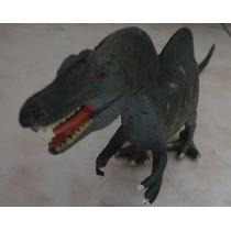 Dinossauro Acrocanthsauros Salvat Editores