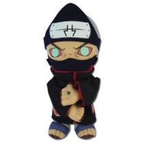 Plush Naruto Shippuden New Kakuzu 8'' Ge8974