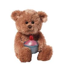 Urso De Pelúcia Cupcake, 11-inch - 4040207