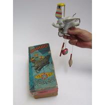 Estrela Dumbo O Elefante Voador Na Caixa Original - 1971