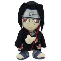 Pelúcia Naruto, Itachi 9-inch - Ge7054