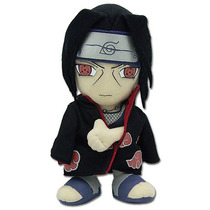 Plush Naruto Itachi Stuffed 9 Ge7054