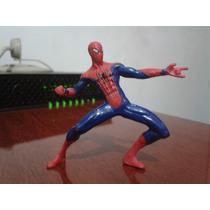 Boneco O Espetacular Homem Aranha - The Amazing Spider-man