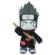 Plush Naruto Shippuden Kisame 8'' Ge8970